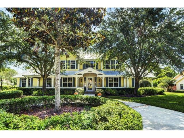 7690 Wexford Way, Port St. Lucie, FL 34986 (MLS #188652) :: Team Provancher | Dale Sorensen Real Estate