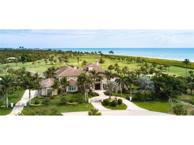 991 Greenway Lane, Vero Beach, FL 32963 (MLS #189041) :: Billero & Billero Properties
