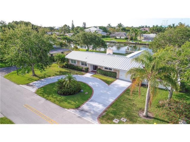 29 Seahorse Lane, Vero Beach, FL 32960 (MLS #189100) :: Billero & Billero Properties