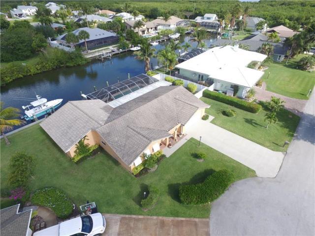 133 Parliament Court, Hutchinson Island, FL 34949 (MLS #189238) :: Team Provancher | Dale Sorensen Real Estate