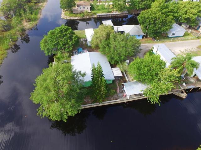 21704 73rd Manor, Vero Beach, FL 32966 (MLS #190570) :: Billero & Billero Properties
