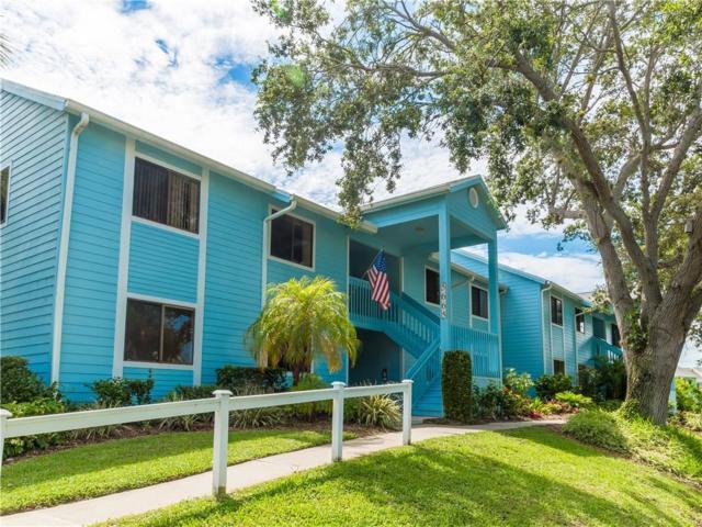 5665 Marina Drive #1, Sebastian, FL 32958 (MLS #190691) :: Billero & Billero Properties
