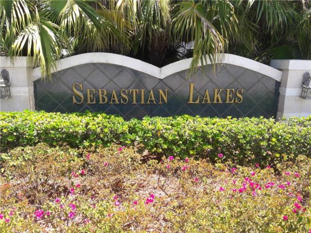 1196 Breezy Way 6H, Sebastian, FL 32958 (MLS #190825) :: Billero & Billero Properties