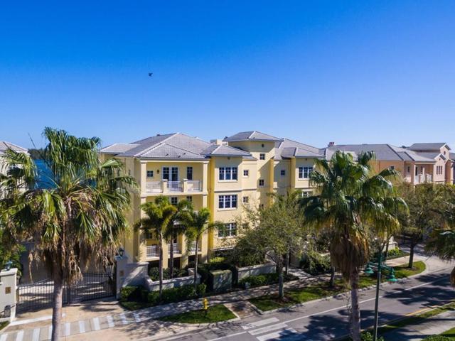 7 Royal Palm Point Ph-W, Vero Beach, FL 32960 (MLS #190884) :: Billero & Billero Properties
