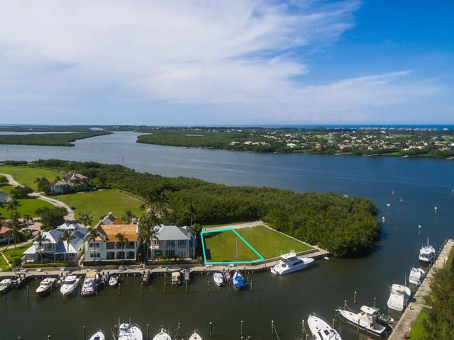 2915 Marsh Island Place, Vero Beach, FL 32963 (MLS #190970) :: Billero & Billero Properties
