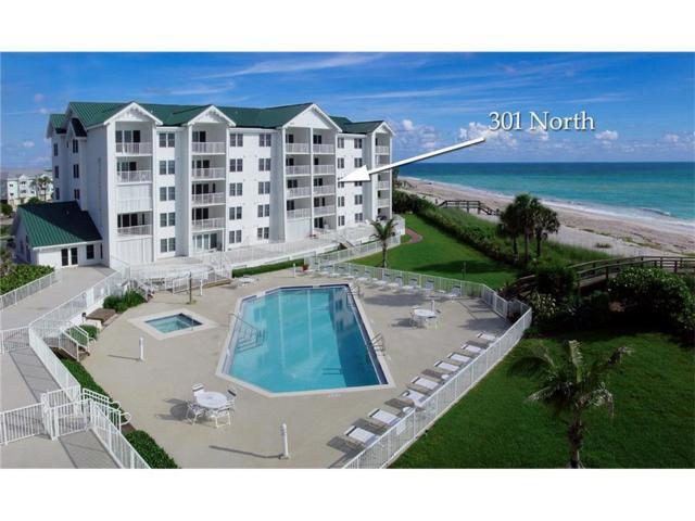 2700 Ocean Drive #301, Vero Beach, FL 32963 (MLS #191061) :: Billero & Billero Properties