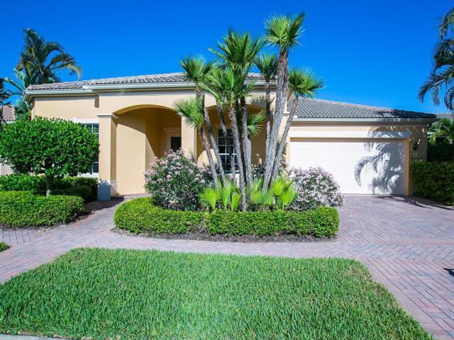 9465 E Maiden Court, Vero Beach, FL 32963 (MLS #191260) :: Billero & Billero Properties