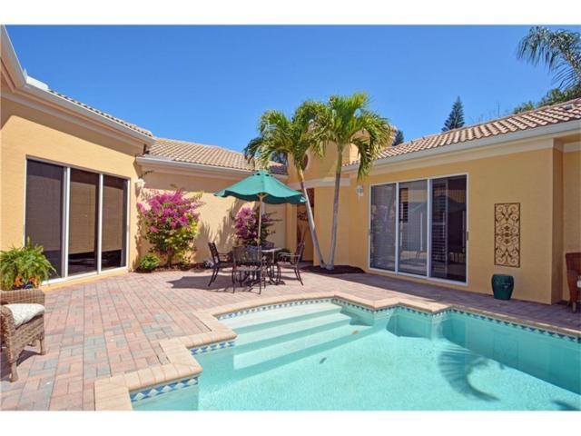 9365 E Maiden Court, Vero Beach, FL 32963 (MLS #191264) :: Billero & Billero Properties