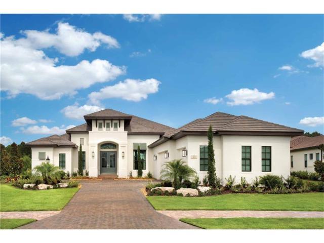 4403 Sunset Drive, Vero Beach, FL 32963 (MLS #191345) :: Billero & Billero Properties