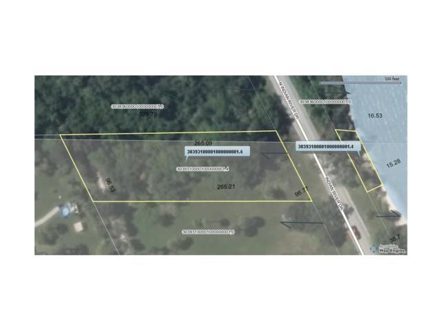 0 N Indian River Drive, Sebastian, FL 32958 (MLS #191448) :: Billero & Billero Properties