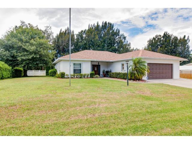 2701 6th Place, Vero Beach, FL 32968 (MLS #191469) :: Team Provancher | Dale Sorensen Real Estate