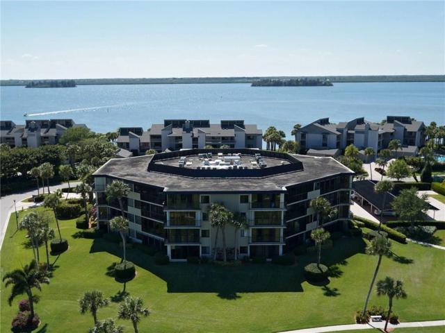 1821 Mooringline Drive 2-H, Vero Beach, FL 32963 (MLS #191638) :: Billero & Billero Properties