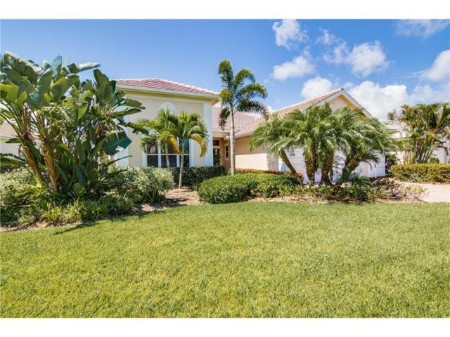 1060 Riverwind Circle, Vero Beach, FL 32967 (MLS #191669) :: Billero & Billero Properties