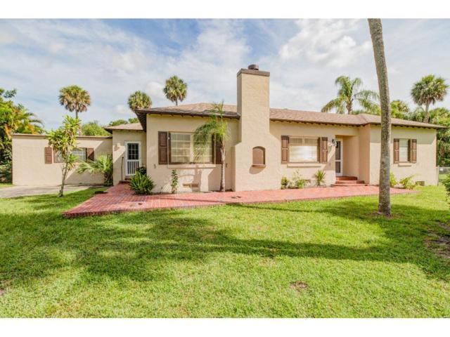 910 Royal Palm Place, Vero Beach, FL 32960 (MLS #191683) :: Billero & Billero Properties