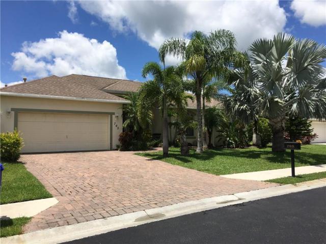 765 Alexandra Avenue SW, Vero Beach, FL 32968 (MLS #191958) :: Billero & Billero Properties