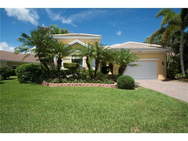 1306 River Reach Drive, Vero Beach, FL 32967 (MLS #193078) :: Billero & Billero Properties