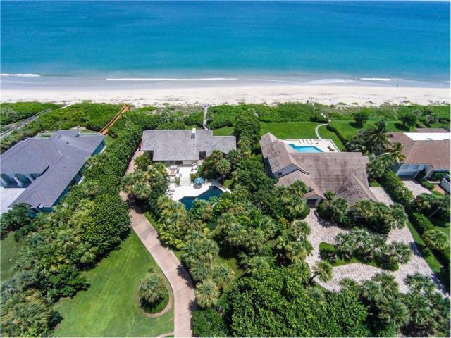 266 Ocean Way, Vero Beach, FL 32963 (MLS #193270) :: Billero & Billero Properties
