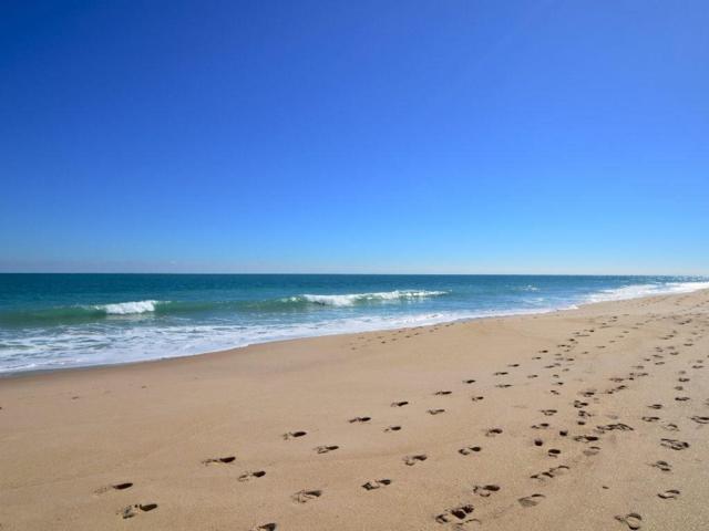 2701 Ocean Drive 1A, Vero Beach, FL 32963 (MLS #193327) :: Billero & Billero Properties