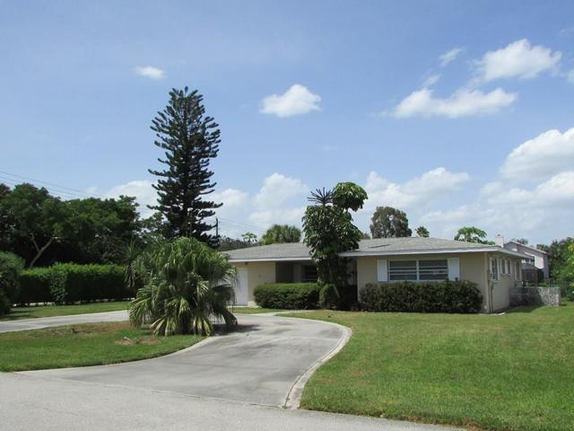 26 Park Avenue, Vero Beach, FL 32960 (MLS #193458) :: Billero & Billero Properties