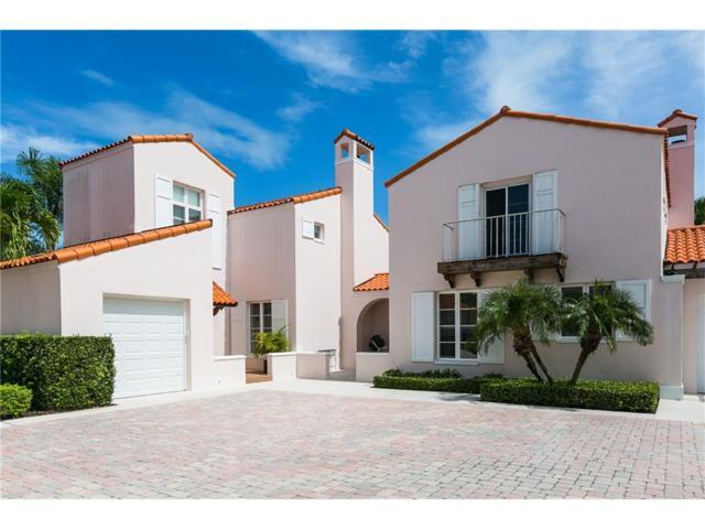 4803 Wood Duck Circle, Vero Beach, FL 32967 (MLS #193479) :: Billero & Billero Properties