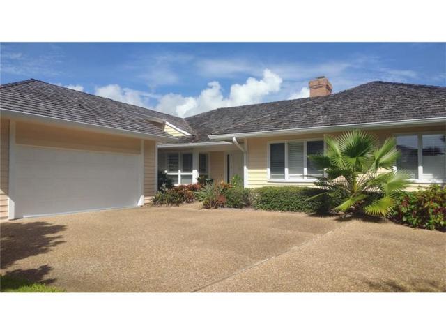 1760 Cypress Lane, Vero Beach, FL 32963 (MLS #193538) :: Billero & Billero Properties