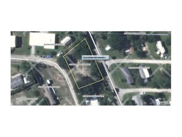 12975 Old Dixie Highway, Sebastian, FL 32958 (MLS #193543) :: Billero & Billero Properties