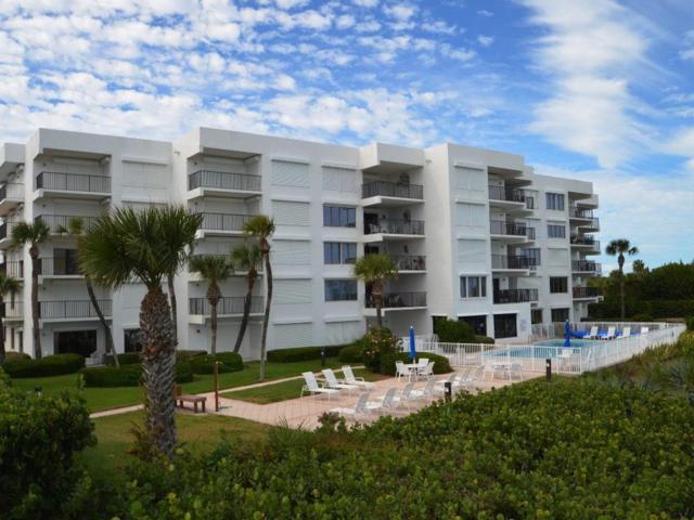 1700 Ocean Drive 304V, Vero Beach, FL 32963 (MLS #193544) :: Billero & Billero Properties