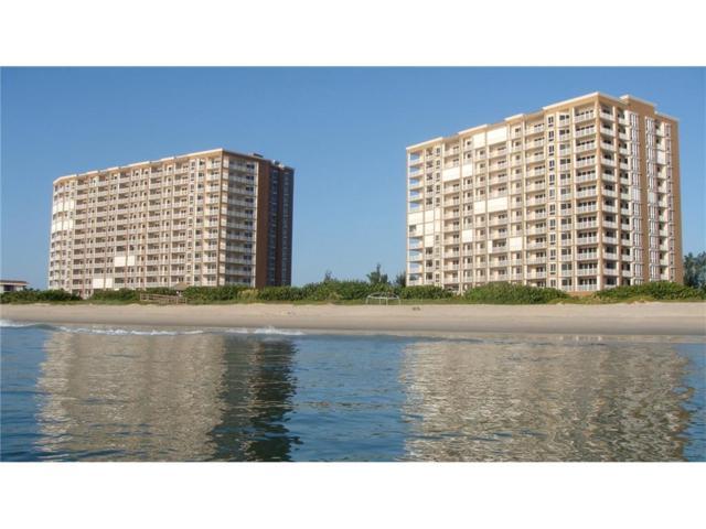 4160 N Hwy A1a 503 A #503, Hutchinson Island, FL 34949 (MLS #193642) :: Billero & Billero Properties