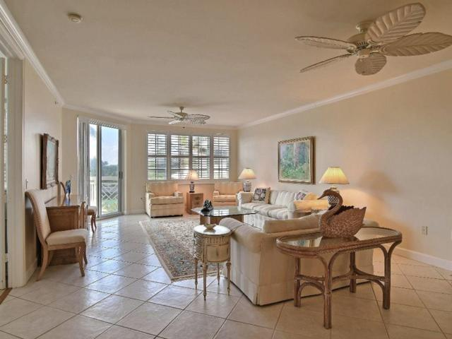 940 Turtle Cove Lane #212, Vero Beach, FL 32963 (MLS #193684) :: Billero & Billero Properties