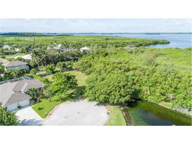 2135 Dunmore Lane, Vero Beach, FL 32963 (MLS #193818) :: Team Provancher | Dale Sorensen Real Estate