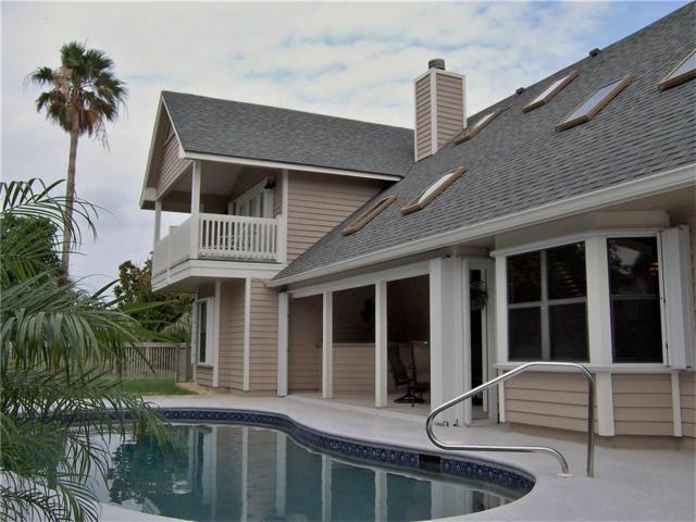 1326 Poseidon Point, Vero Beach, FL 32963 (MLS #193876) :: Billero & Billero Properties