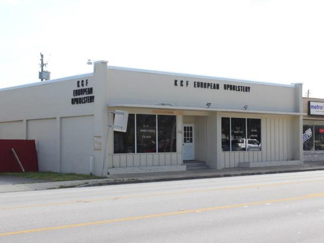 1027 21st Street, Vero Beach, FL 32960 (MLS #193879) :: Billero & Billero Properties