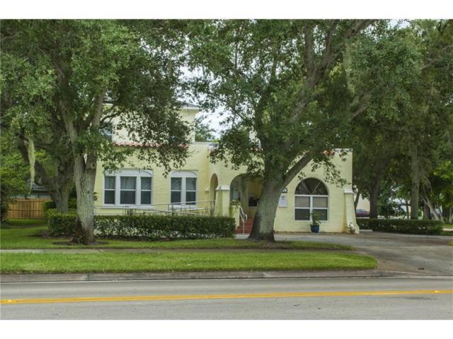 1031 Royal Palm Boulevard Suite C, Vero Beach, FL 32960 (MLS #194946) :: Billero & Billero Properties