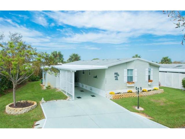 7646 Great Bear Lake Drive O25, Micco, FL 32976 (MLS #195002) :: Billero & Billero Properties