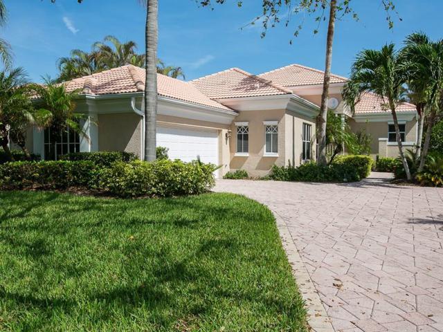 1000 Island Club Place, Vero Beach, FL 32963 (MLS #195078) :: Billero & Billero Properties