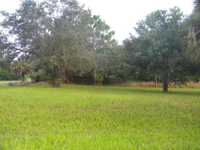 11148 Hotchkiss Drive, Sebastian, FL 32958 (MLS #195183) :: Billero & Billero Properties