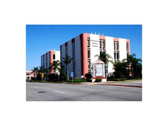 1201 19th Place B, Vero Beach, FL 32960 (MLS #195263) :: Billero & Billero Properties