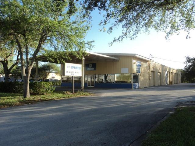 2746 Us Highway 1, Vero Beach, FL 32960 (MLS #195332) :: Billero & Billero Properties