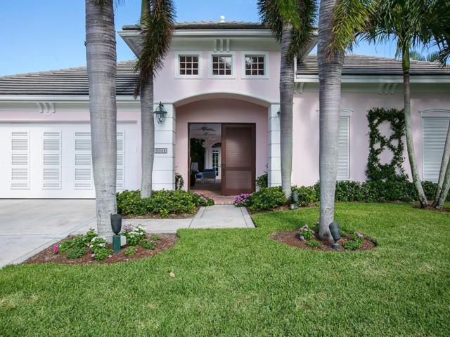 9008 Englewood Court, Vero Beach, FL 32963 (MLS #195417) :: Billero & Billero Properties