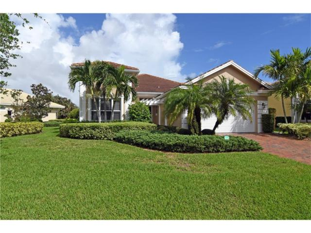 1164 River Wind Circle, Vero Beach, FL 32967 (MLS #195463) :: Billero & Billero Properties