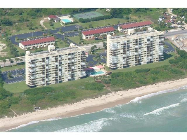 4200 A1a #112, Hutchinson Island, FL 34949 (MLS #195485) :: Billero & Billero Properties