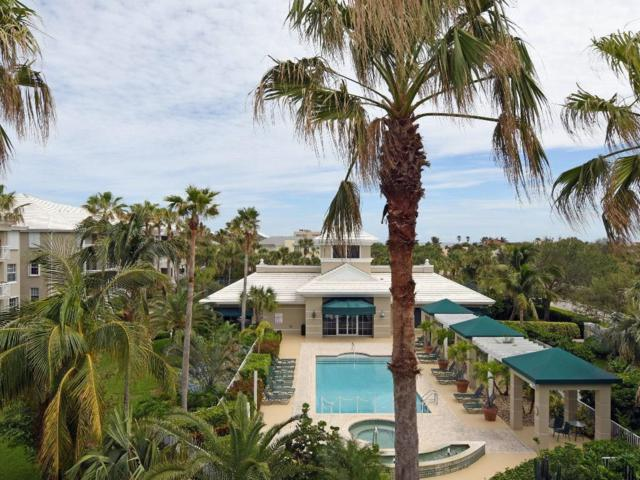 940 Turtle Cove Lane #303, Vero Beach, FL 32963 (MLS #195537) :: Billero & Billero Properties