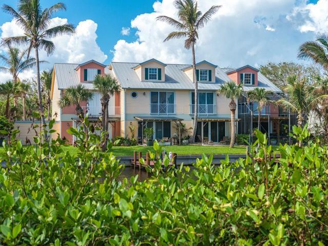 4810 Bethel Creek Drive 2N, Vero Beach, FL 32963 (MLS #195633) :: Billero & Billero Properties