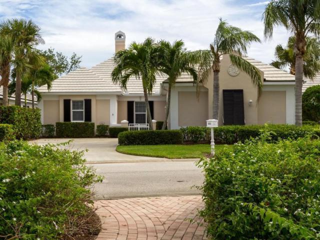 4680 Hamilton Terrace, Vero Beach, FL 32967 (MLS #195655) :: Billero & Billero Properties