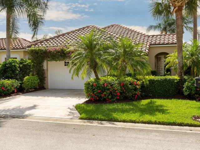 1722 Victoria Circle, Vero Beach, FL 32967 (MLS #195724) :: Billero & Billero Properties