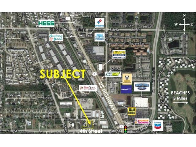 675 4th Place, Vero Beach, FL 32962 (MLS #196750) :: Billero & Billero Properties