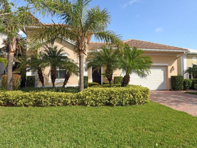 1053 Riverwind Circle, Vero Beach, FL 32967 (MLS #196764) :: Billero & Billero Properties