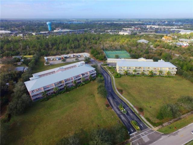 13530 Mystic Drive A-1, Sebastian, FL 32958 (MLS #196819) :: Billero & Billero Properties