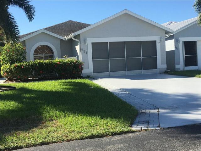 551 10th Place, Vero Beach, FL 32960 (MLS #196825) :: Billero & Billero Properties