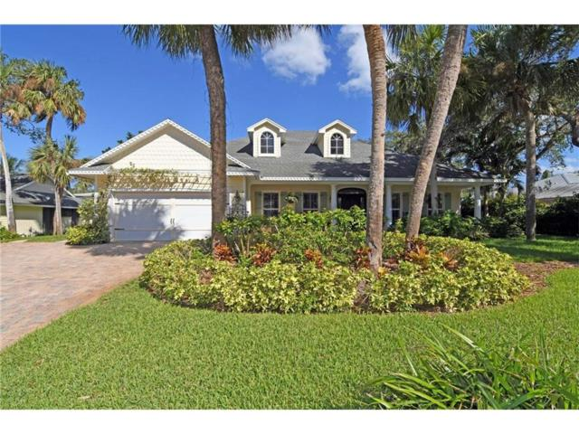 615 Iris Lane, Vero Beach, FL 32963 (MLS #196859) :: Billero & Billero Properties
